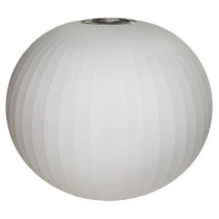 Mid-Century Bubble Lamp by George Nelson