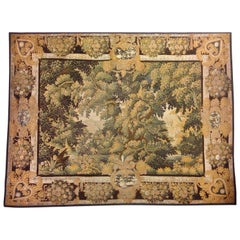 Brussels Tapestry, 17th Century