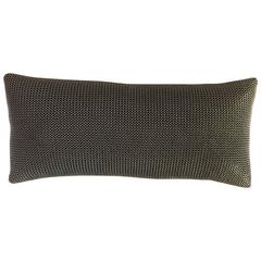 Chain Mail Pillow