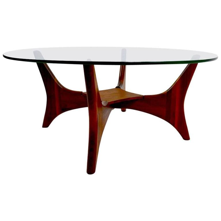 Lane Pearsall Coffee Table: Adrian Pearsall Coffee Table At 1stdibs