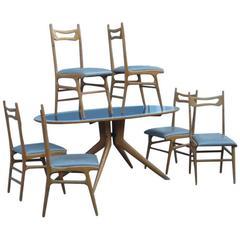 Vittorio Dassi Dining Set