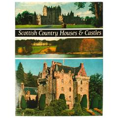 Scottish Country Houses & Gardens