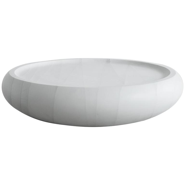 Ghost Coffee Table, Cement by Fernando Mastrangelo For Sale