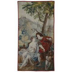Aubusson Tapestry, 18th Century
