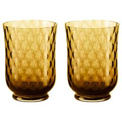 Balloton Water Glass, Set of Two
