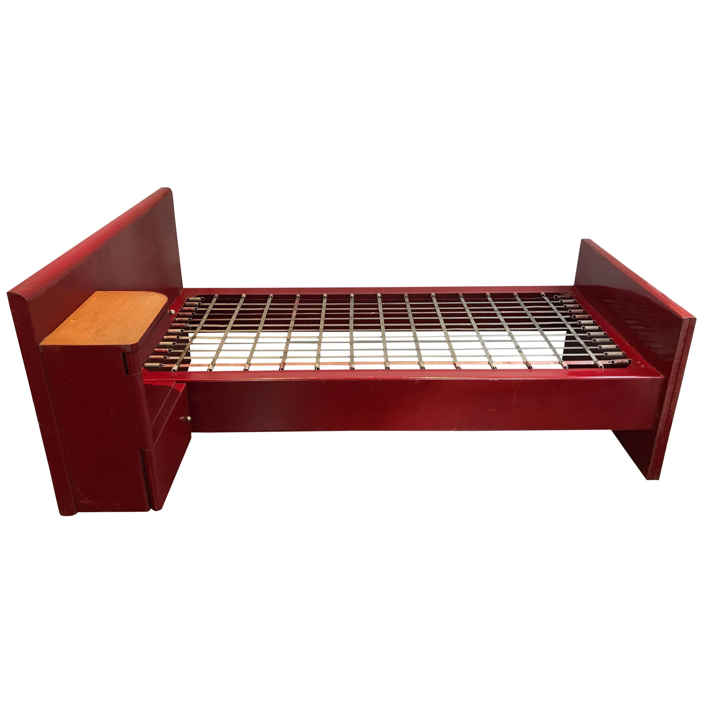 Jean Prouvé Bed Frame