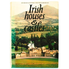 Irish Houses & Castles by Desmond Guinness
