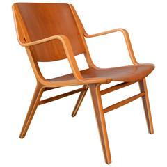 AX Chair by Peter Hvidt & Orla Mølgaard-Nielsen