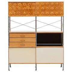 Charles & Ray Eames ESU Shelf