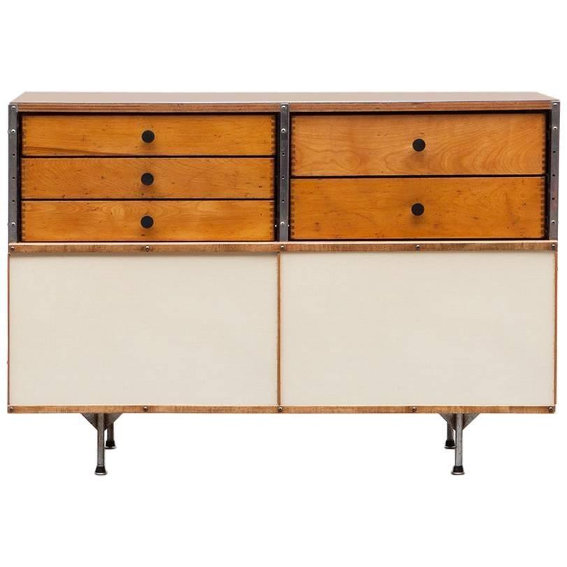 Charles and Ray Eames Esu Shelf 'b' For Sale at 1stdibs