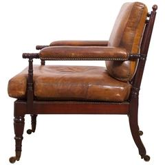 William IV Armchair