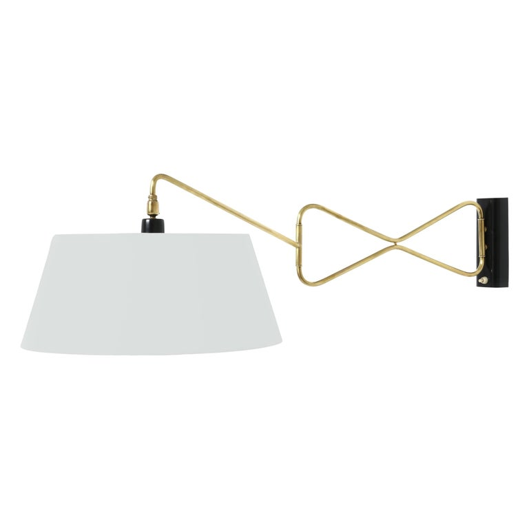 Wall Lamp by Lunel