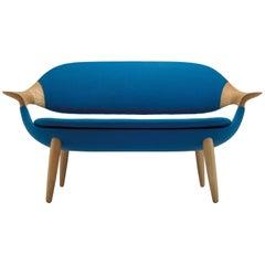 Miyazaki Sofa Made of Solid Oak