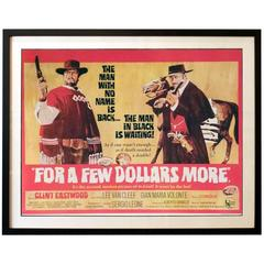 For a Few Dollars More, 1965