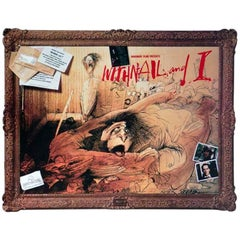 """""""Withnail & I"""" Poster, 1987"""