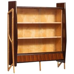 Italian Bookcase