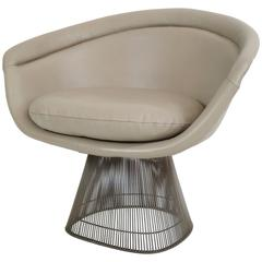 Warren Platner Lounge Chair for Knoll Inc