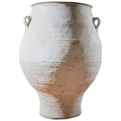 Giant Greek Pithoi Urn