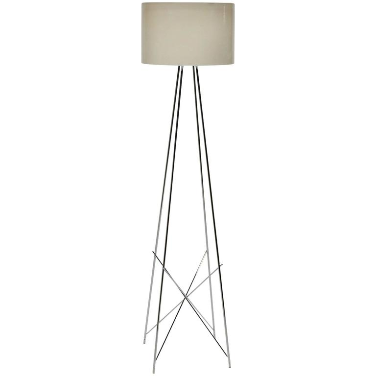 "Rodolfo Dordoni ""Ray F"" Floor Lamp by Flos"
