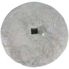 Antique Mill Stone