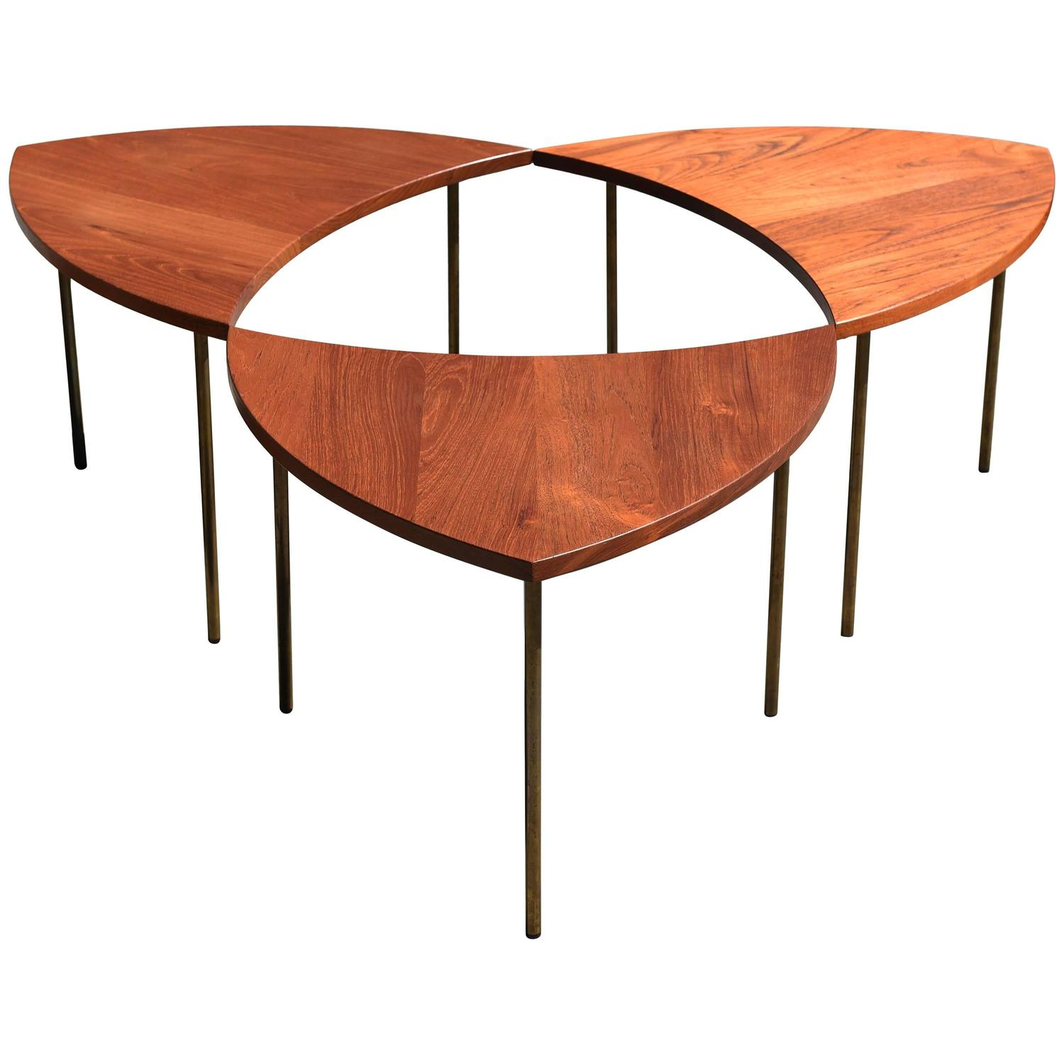 Peter Hvidt Furniture Chairs Tables & More 72 For Sale at 1stdibs