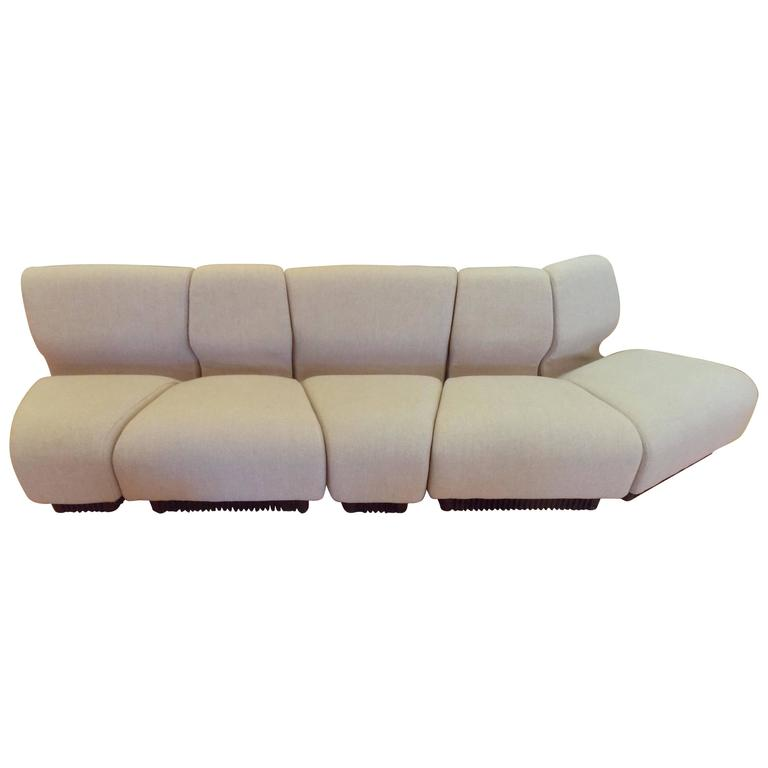 Don Chadwick Sofa For Herman Miller