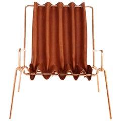 Drape Armchair