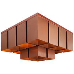 RAAK Custom Ceiling Fixture
