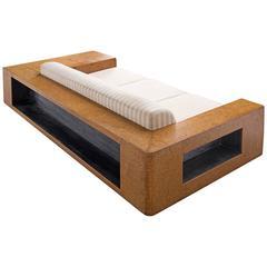 Paul T. Frankl Custom-Built Art Deco Sofa, 1930