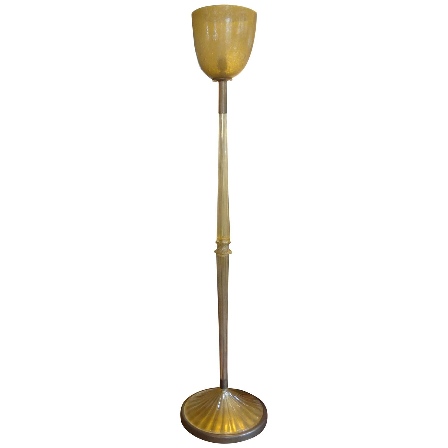1930s Floor Lamps - 286 For Sale at 1stdibs