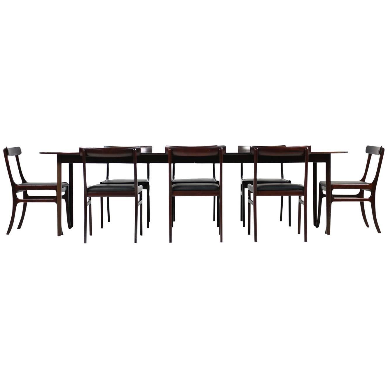 Rungstedlund Table
