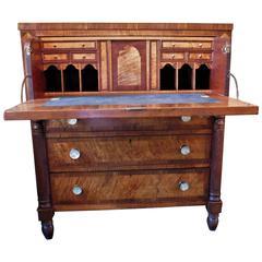 High Style Butler's Desk