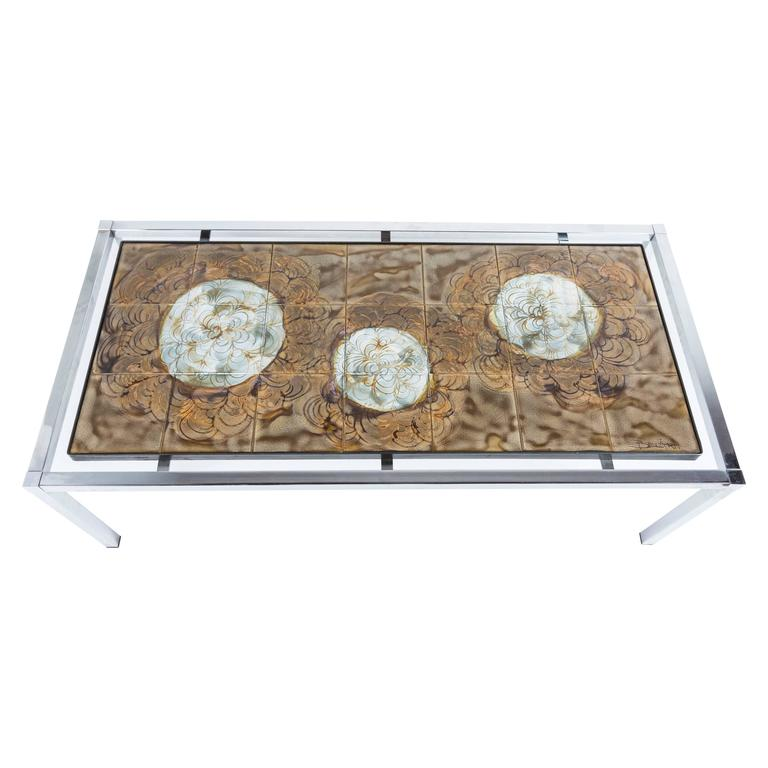 Juliette Belarti Coffee Table For Sale