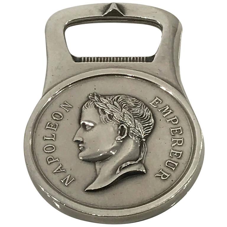 Christofile Napoleonic Bottle Opener