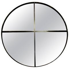 Italian 1970s Mirror