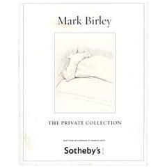 Sotheby's Mark Birley Collection & Christie's Anouska Hempel Collection, 2013