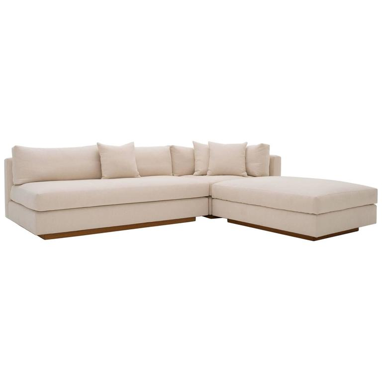 PCH Sectional Sofa LAXseries by MASHstudios