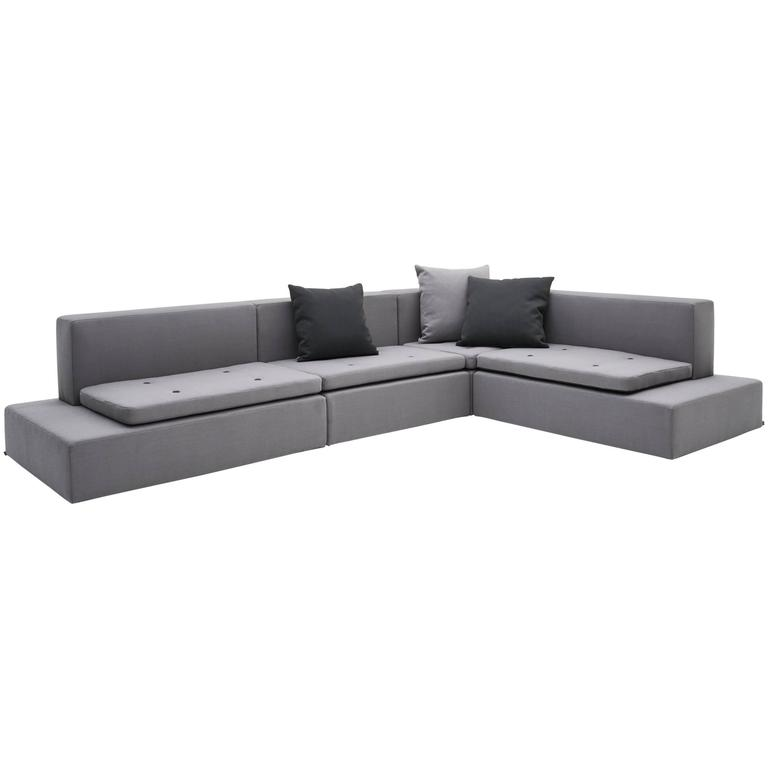 Point Dume Sectional Sofa LAXseries by MASHstudios