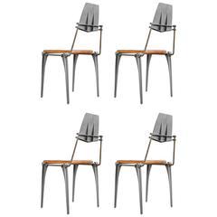 Robert Josten Dining Chairs