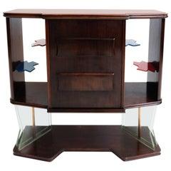 1950, Iconic Italian Design Dry Bar