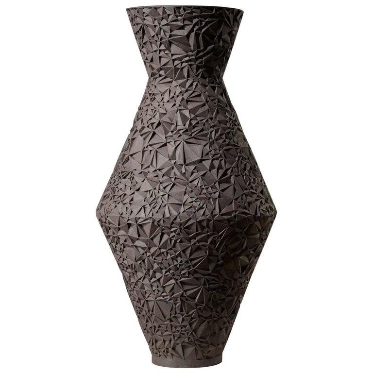 Ceramic Vase Four Scenes From The Early Life Of Saint Zenobius By