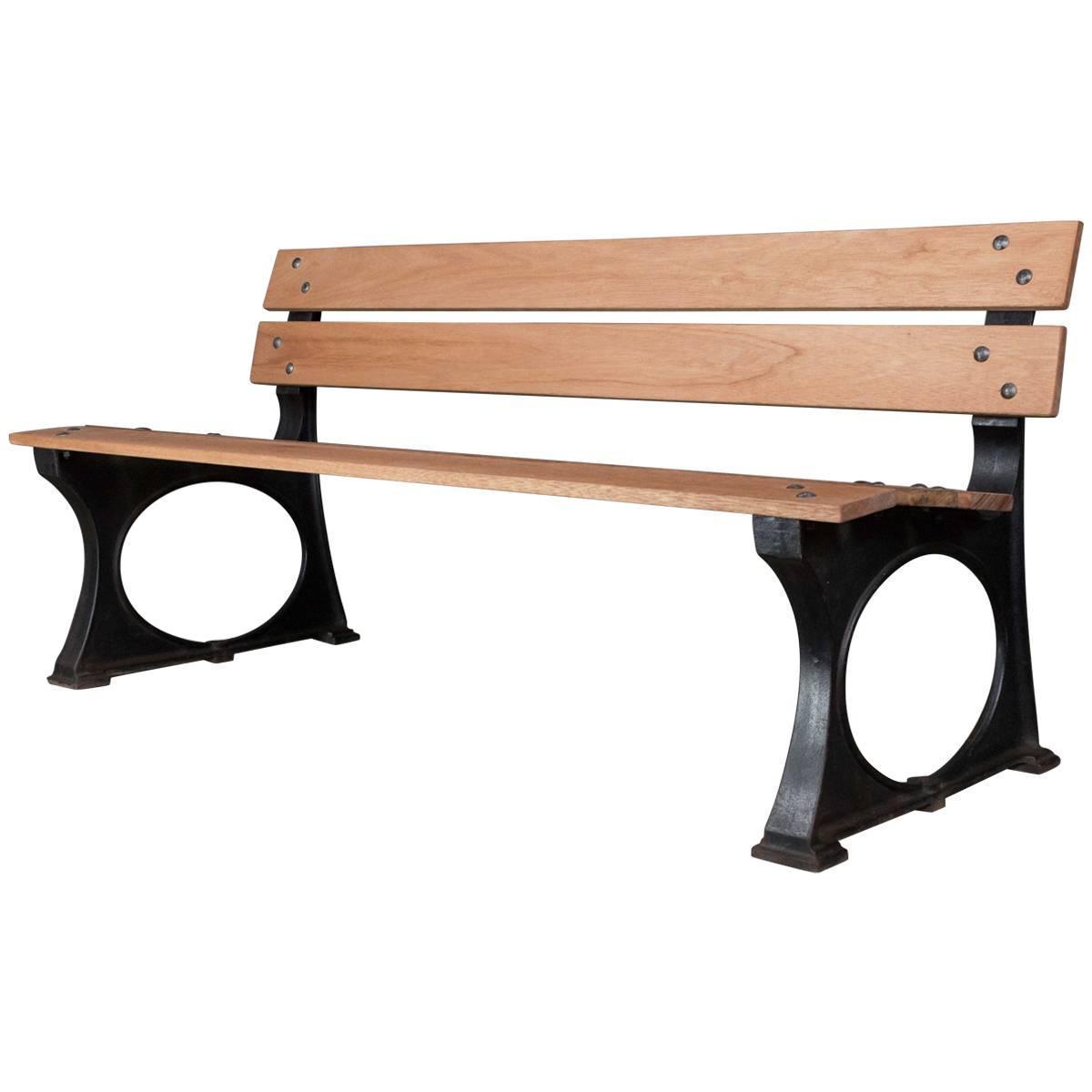 deco garden furniture. Deco Garden Furniture. 1920s French Iron And Mahogany Park Bench Furniture O