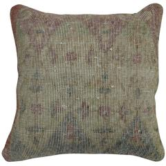 Shabby Chic Turkish Pillow