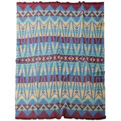 Beacon Indian Design Camp Blanket
