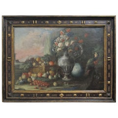 18th Century Italian Still Life Painting