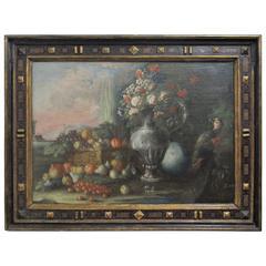 18th Century Italian Still Life Painting