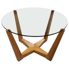 Coffee Table, 1940 Maxime Old Attributed