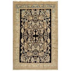 Vintage Serab Persian Rug