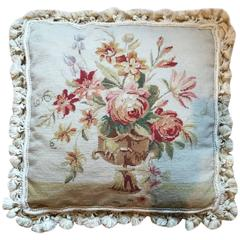 Decorative Pillows, French Style Aubusson The Pillow Cushion Covers