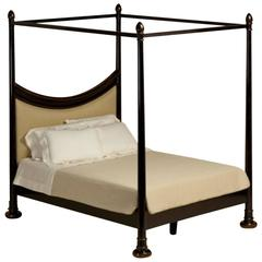 "Rose Tarlow ""Prince Charles"" King-Size Bed"